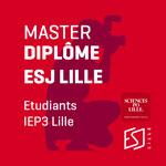 Logo boutique frais d'inscription concours généraliste pour étudiants IEP 3 Lille
